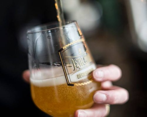 biere locale jenlain
